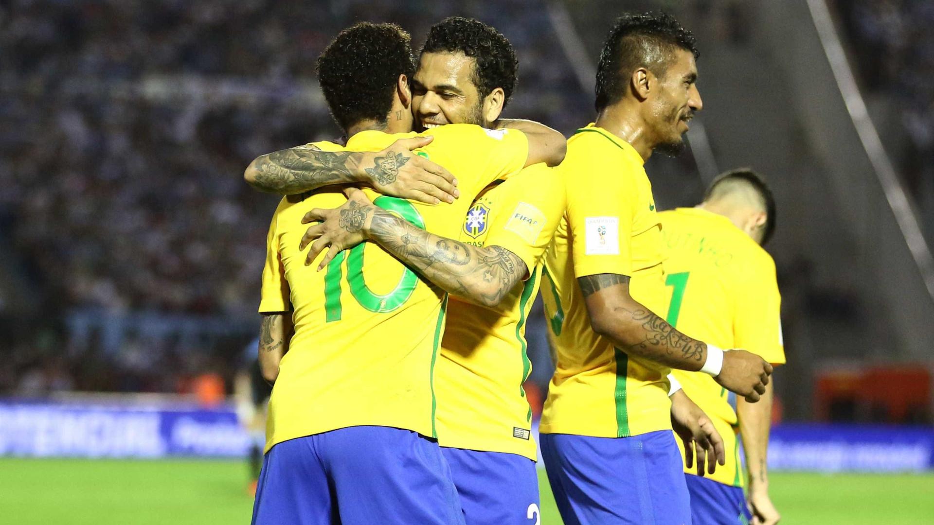 Ingressos para 'Brasil x Equador' em Porto Alegre custam até R$ 800