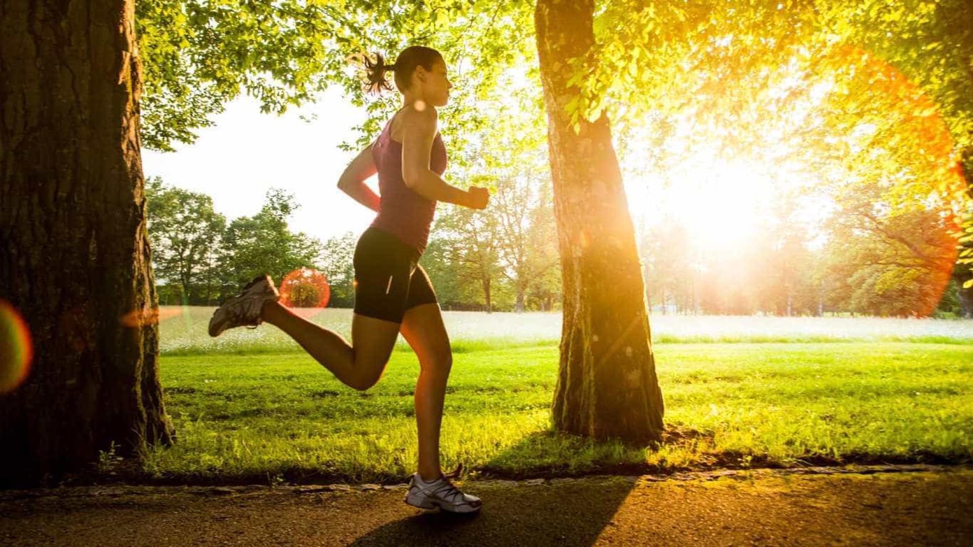 5 exercícios físicos que melhoram a circulação sanguínea