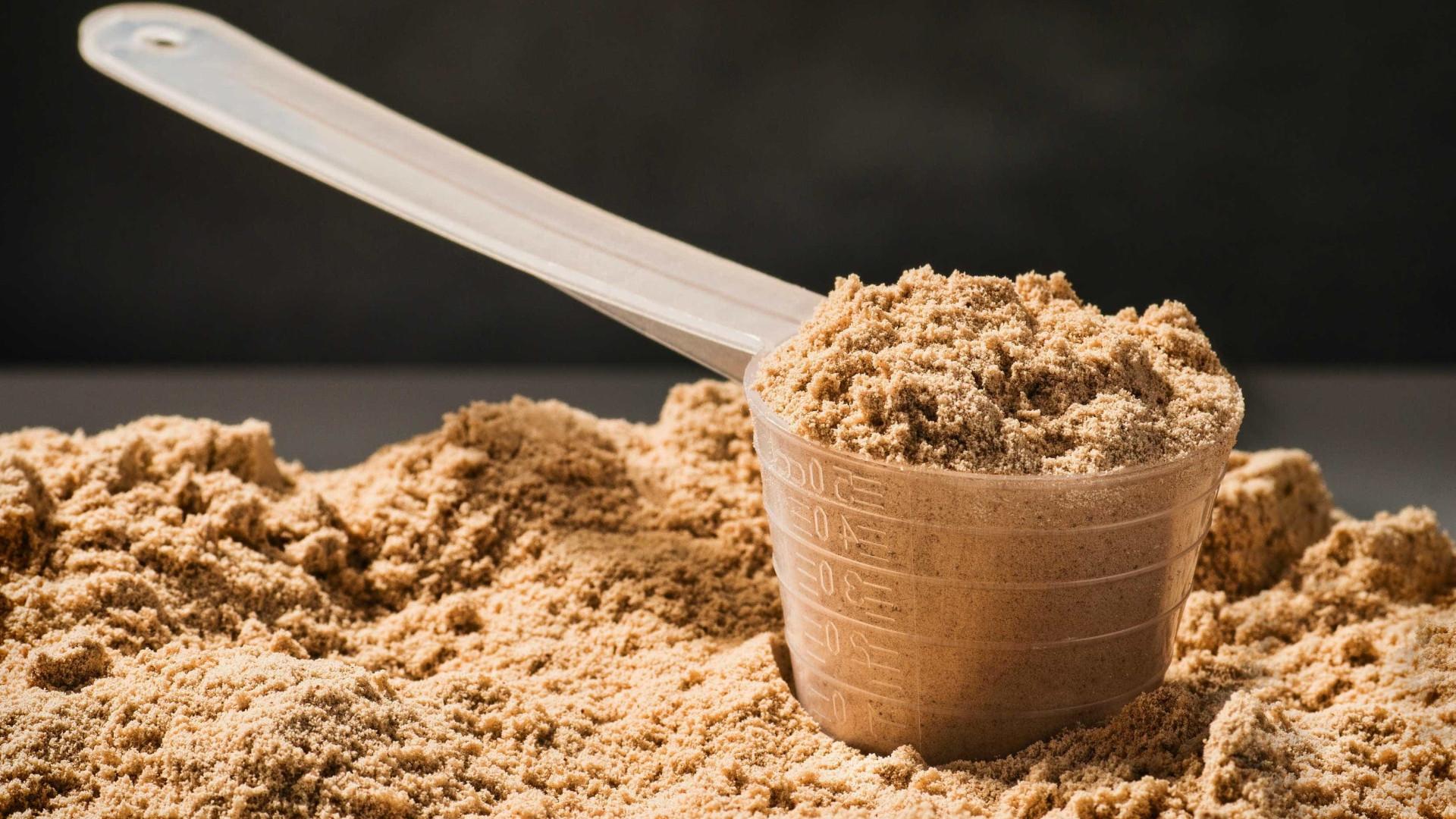 8 informações sobre o whey protein que você precisa saber