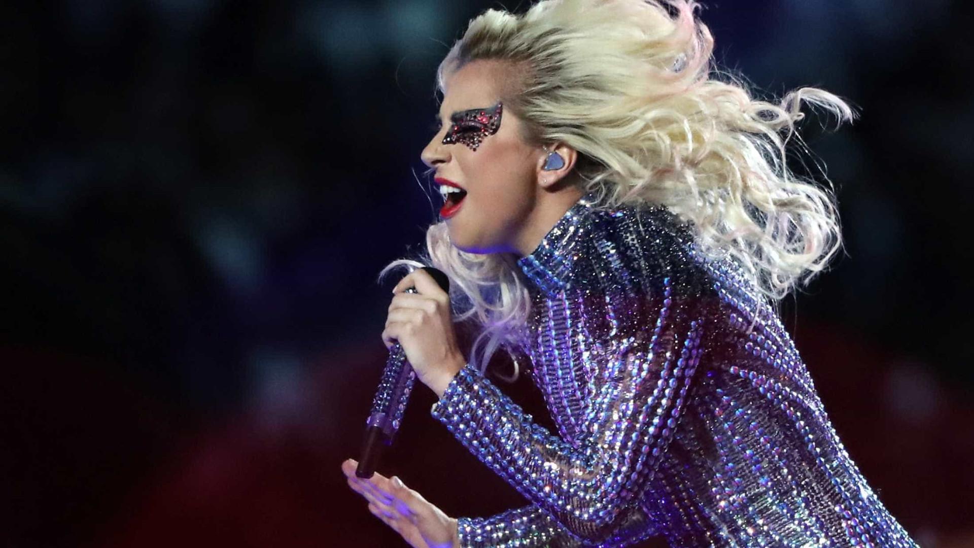 Netflix fará documentário sobre Lady Gaga