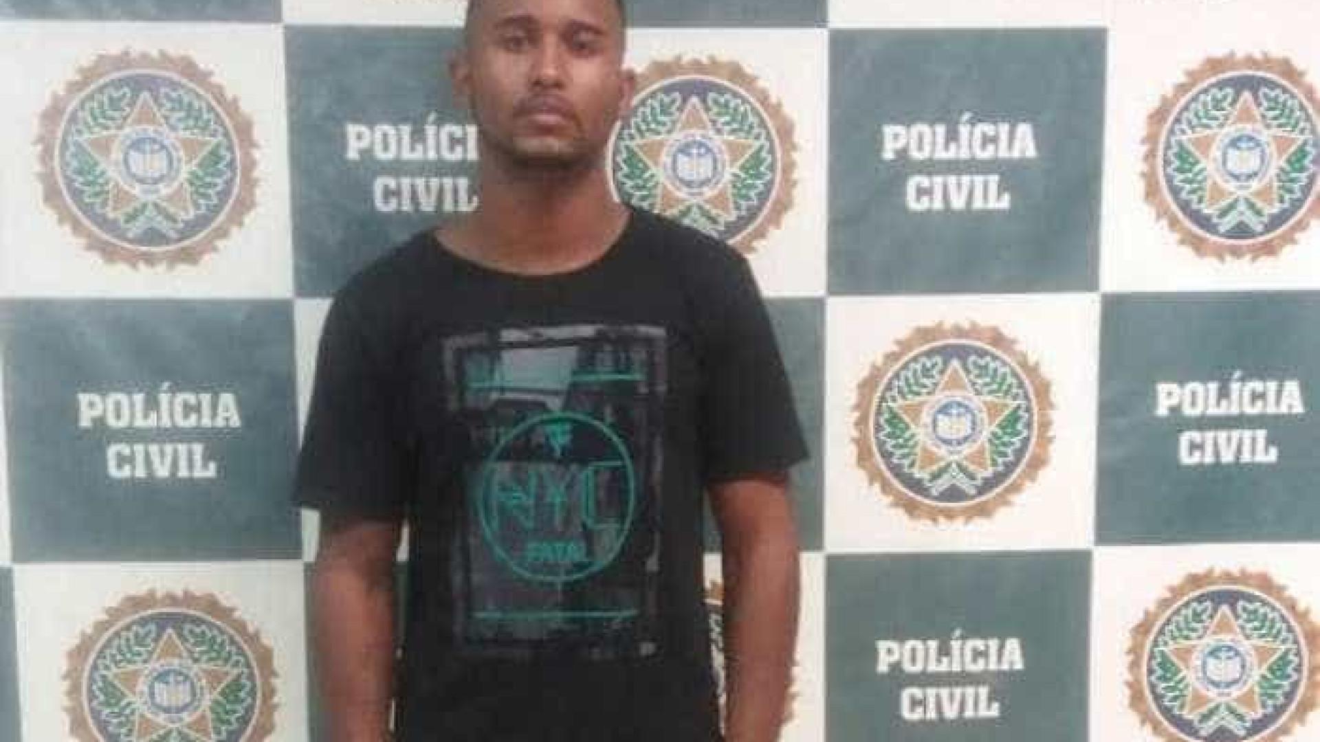 Figurante é preso no RJ durante gravação de 'A Força do Querer'