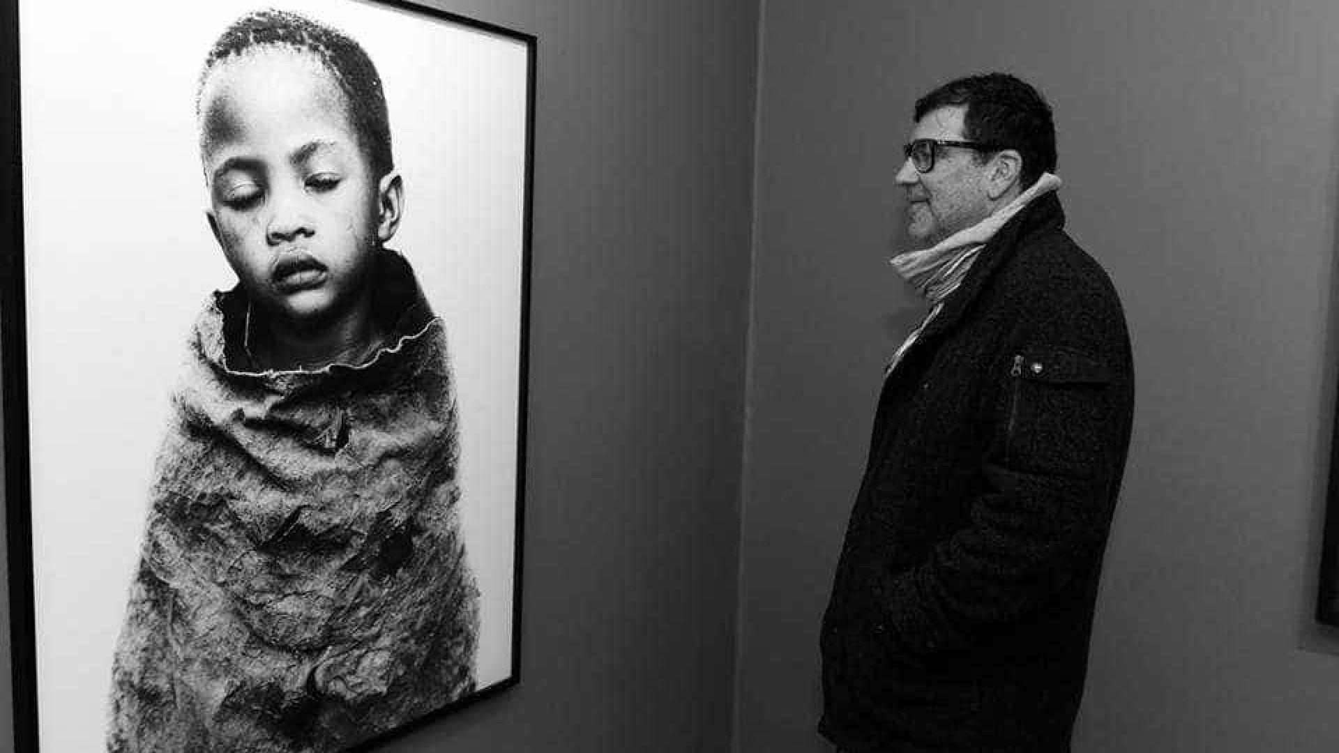 O preto e Branco de '15 fotógrafos' na Verve Galeria
