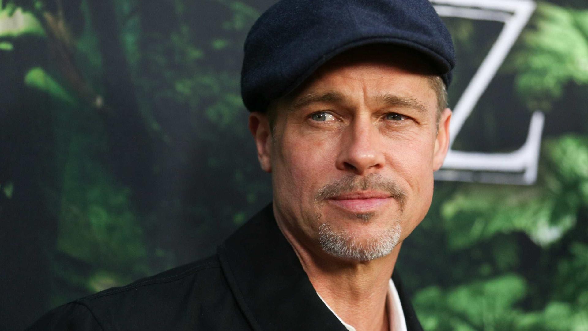 Brad Pitt vai abrir um resort de luxo na Croácia