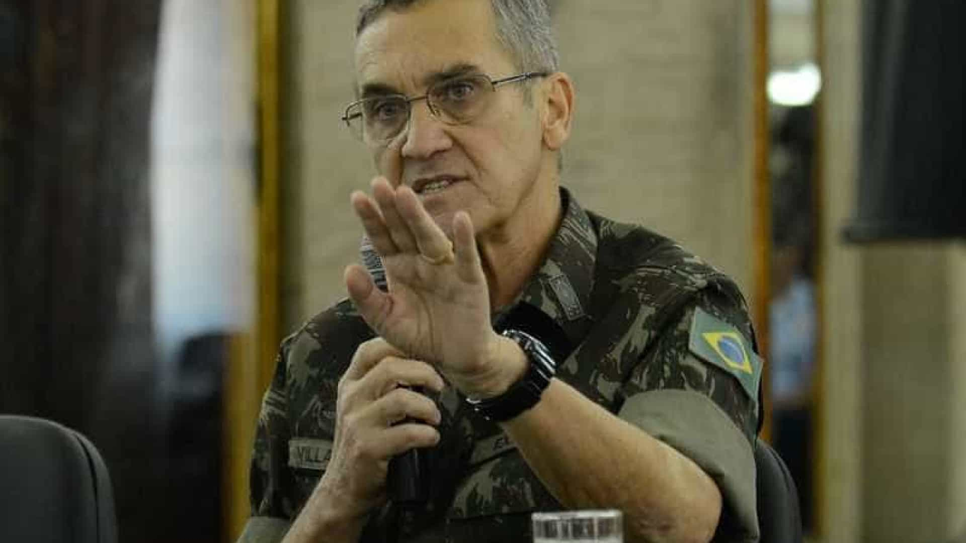 Forças Armadas criticam fala de general sobre intervenção militar
