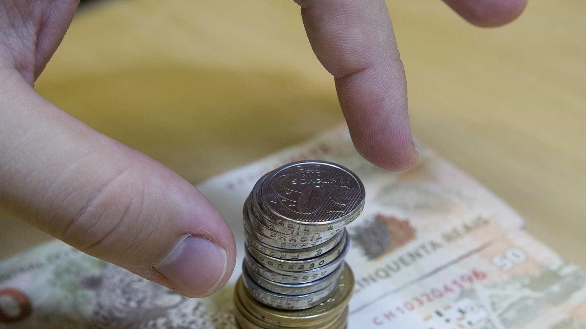 Levantamento revela queda nas incertezas com a economia