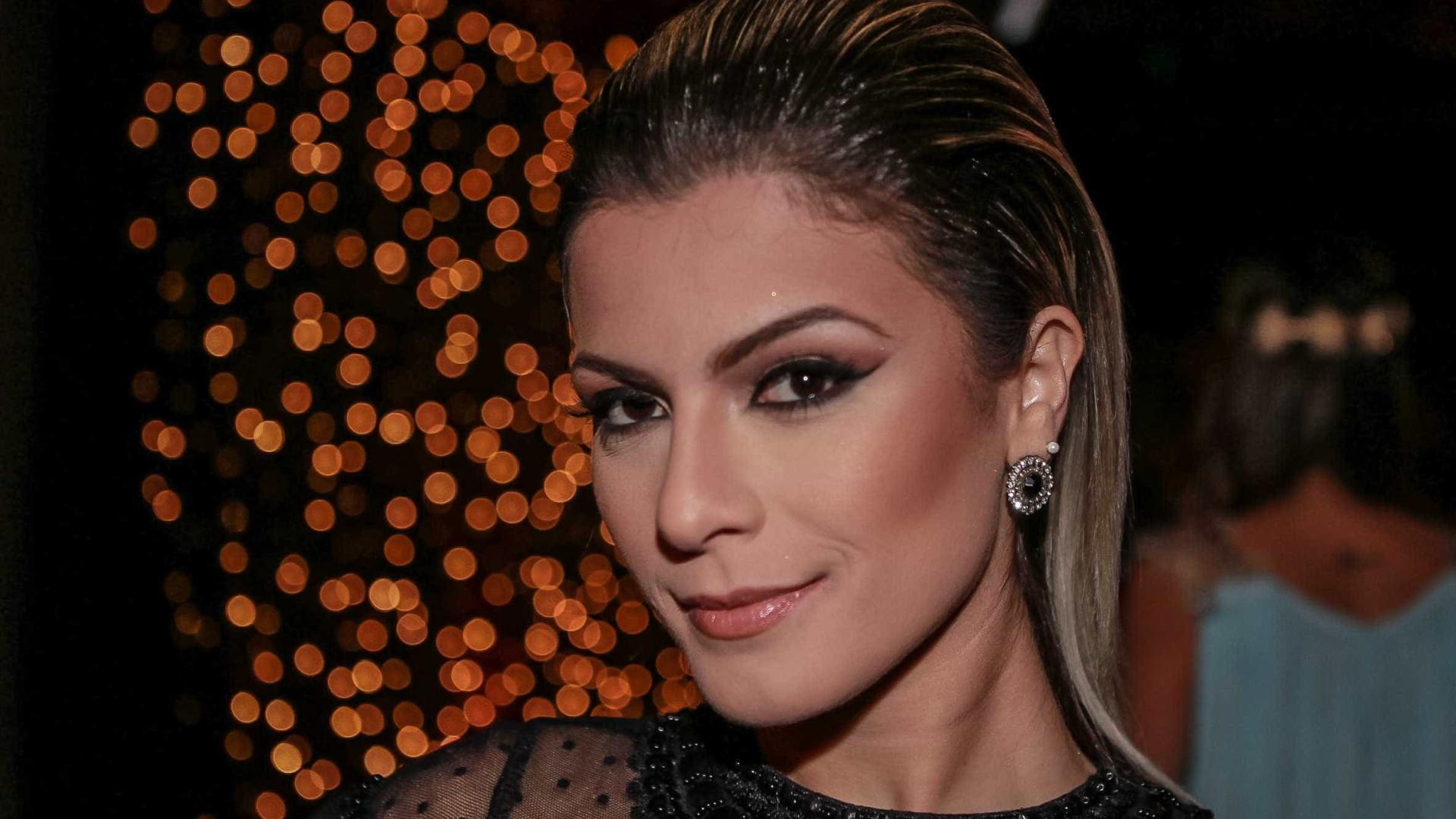 Babi Rossi diz que nunca foi garota de programa: 'Má fama atrapalha'