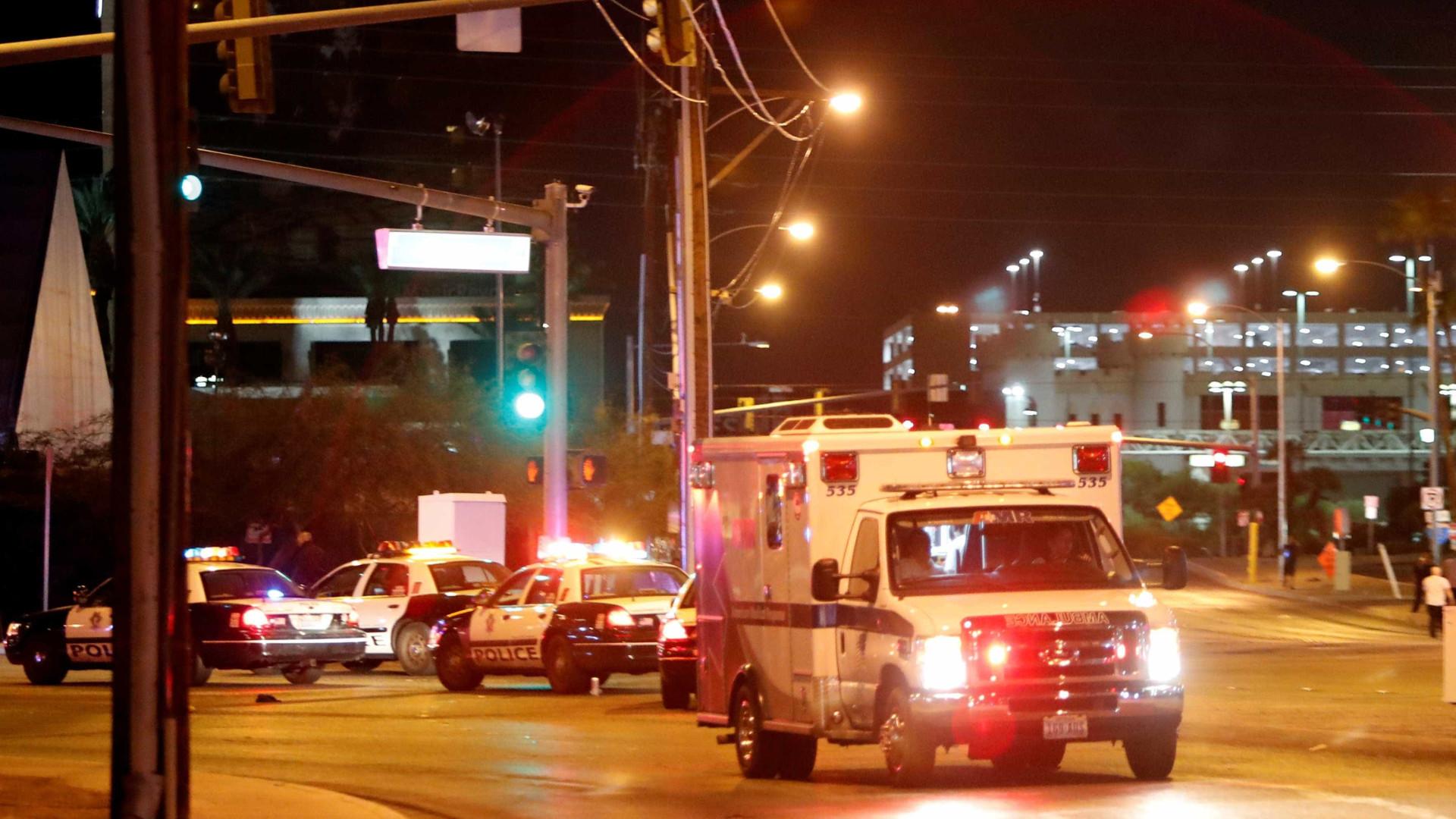 O que se sabe sobre o tiroteio em Las Vegas?