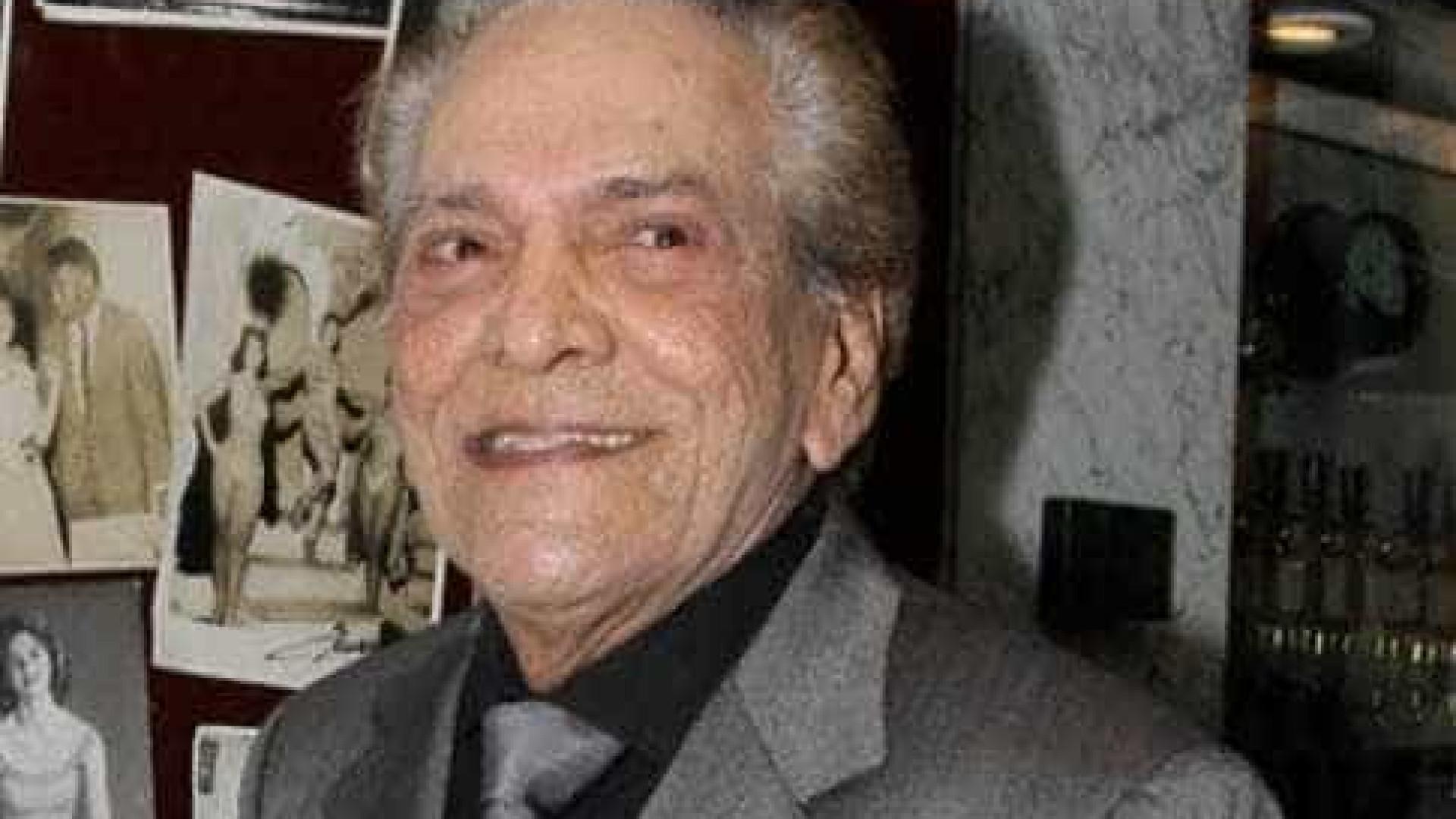 Lúcio Mauro é internado no Rio de Janeiro
