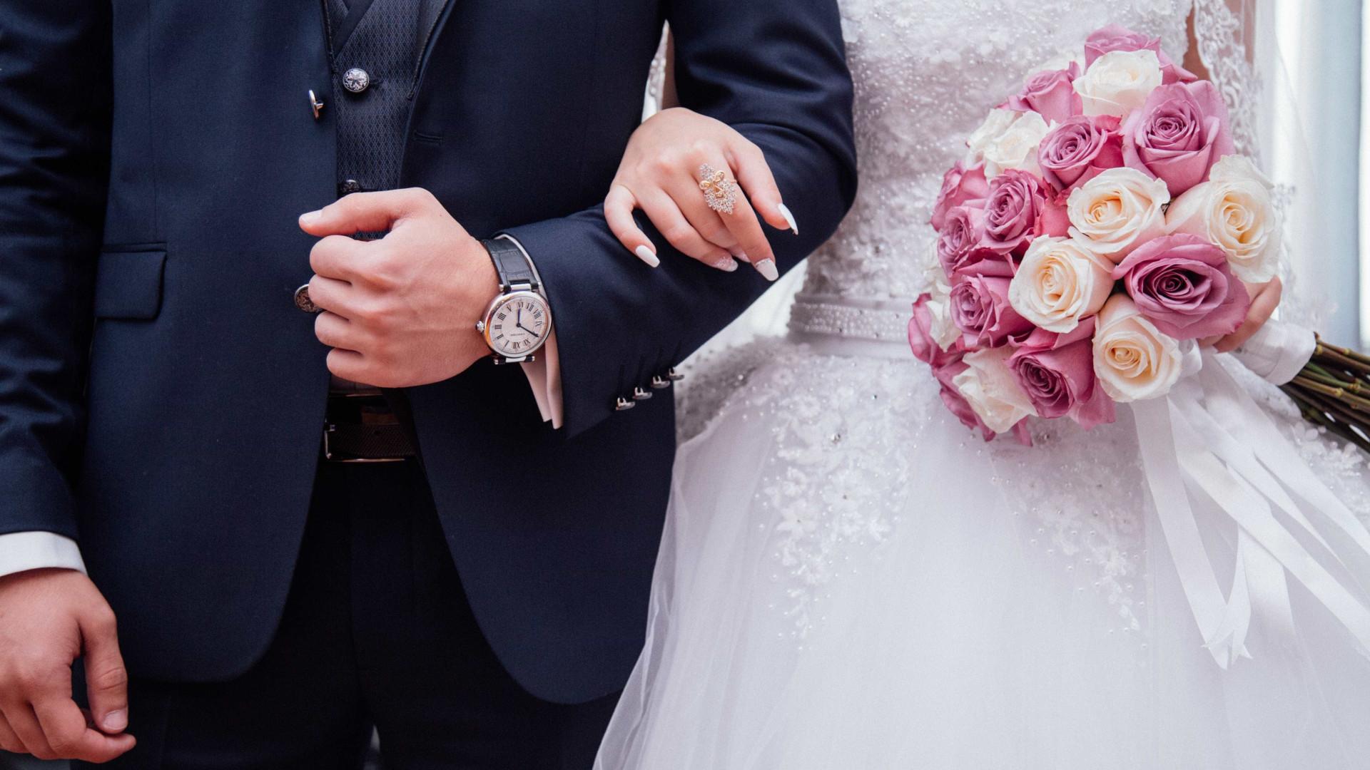 Noivos sofrem golpe de estelionatário e improvisam casamento no DF