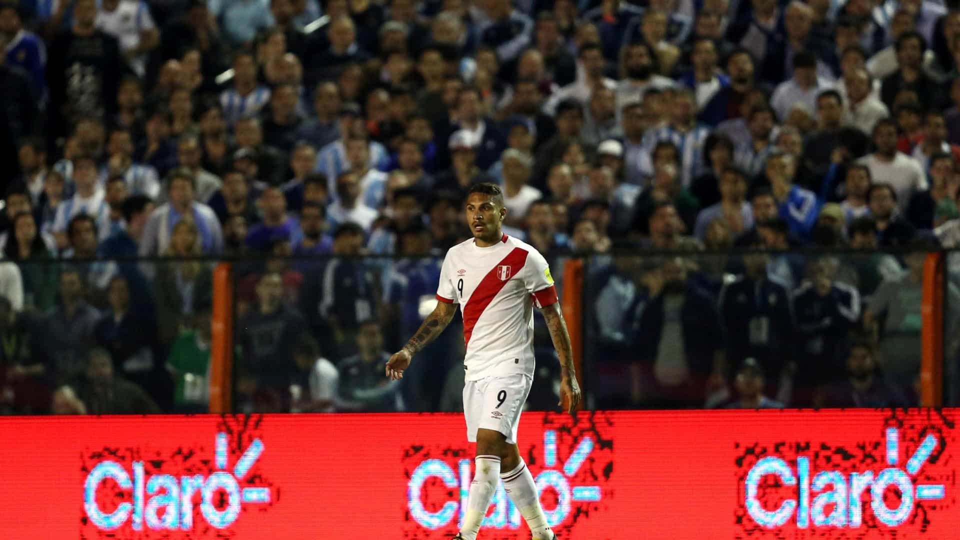 Guerrero sobre doping: 'Mostro as provas que eles quiserem'