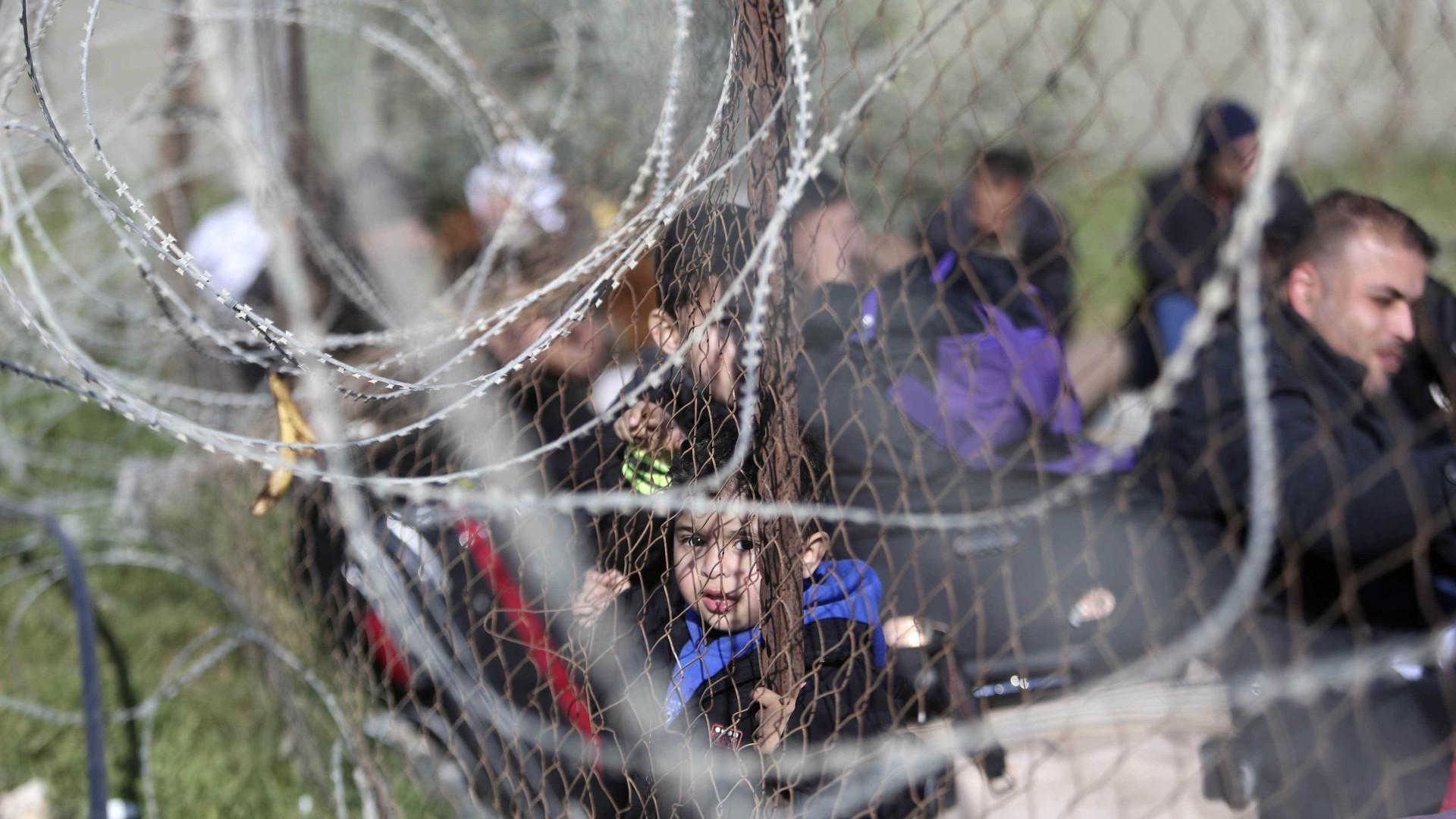 Passagem de Gaza vai permanecer fechada por ataque no Sinai