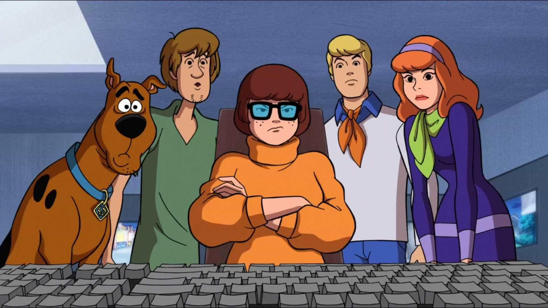 Daphne e Velma serão destaque no filme Scooby-Doo
