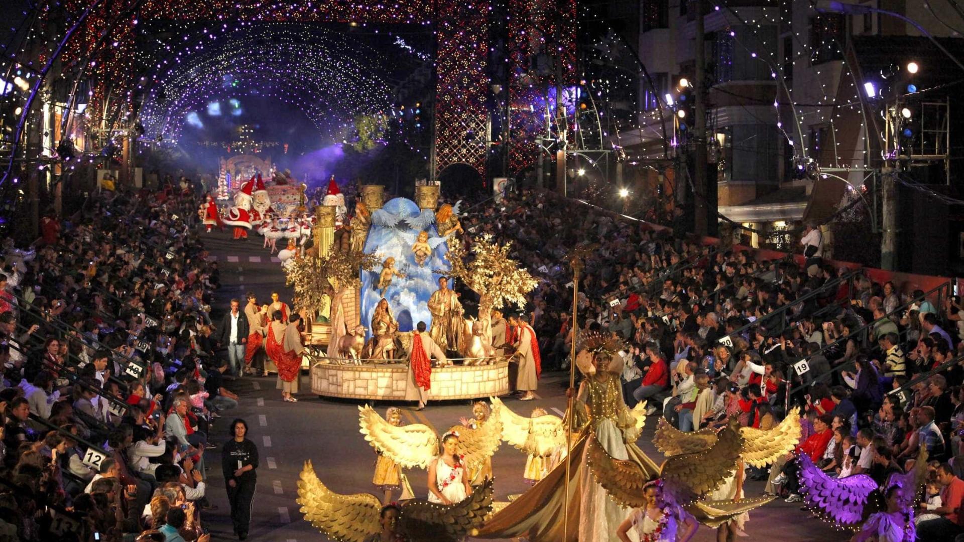 Confira as 5 cidades brasileiras mais procuradas para o Natal