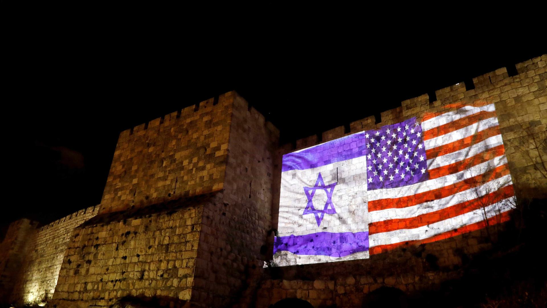 Entenda o impasse sobre Jerusalém, Israel e EUA