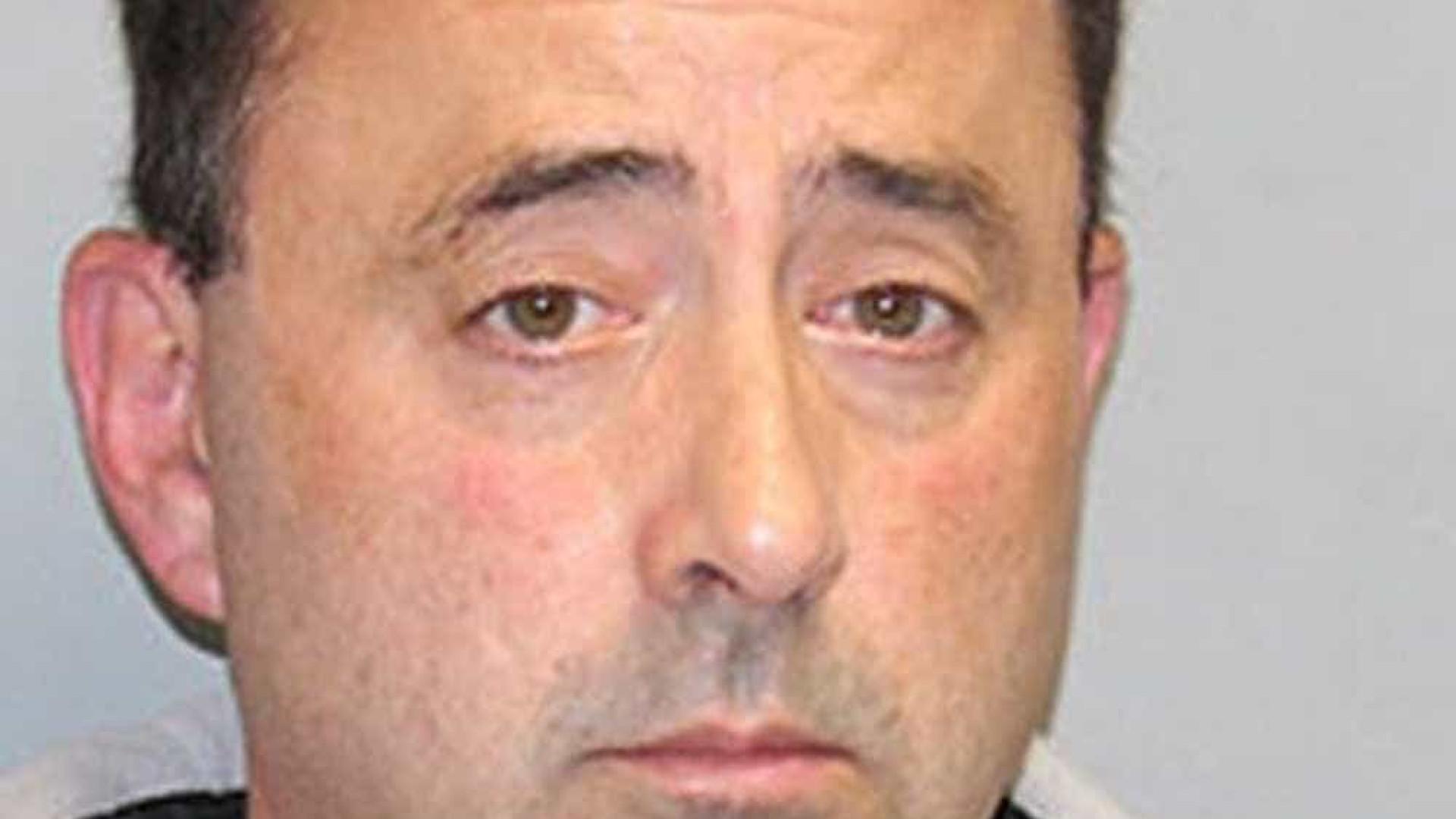 Pornografia infantil: ex-médico olímpico dos EUA pega 60 anos de prisão