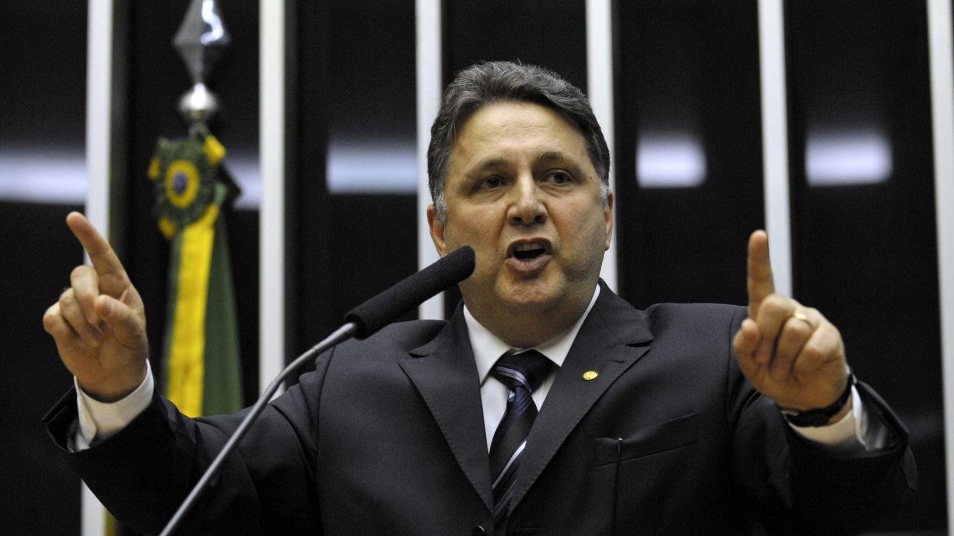 Justiça nega saída de Garotinho de presídio para novo depoimento