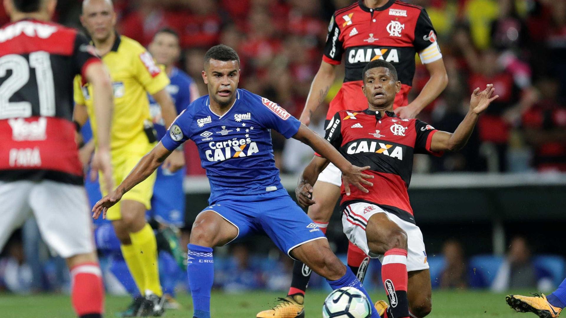 Grêmio se acerta com Alisson e Edilson é esperado no Cruzeiro