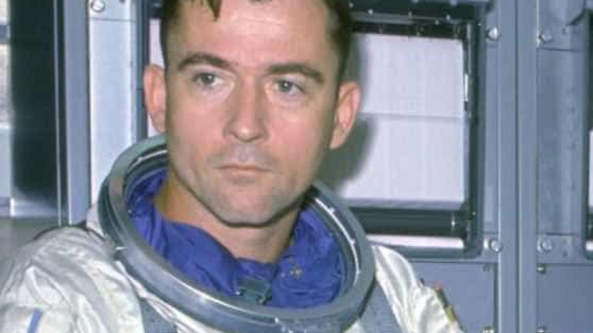 Morre John Young, astronauta mais experiente em viagens ao espaço