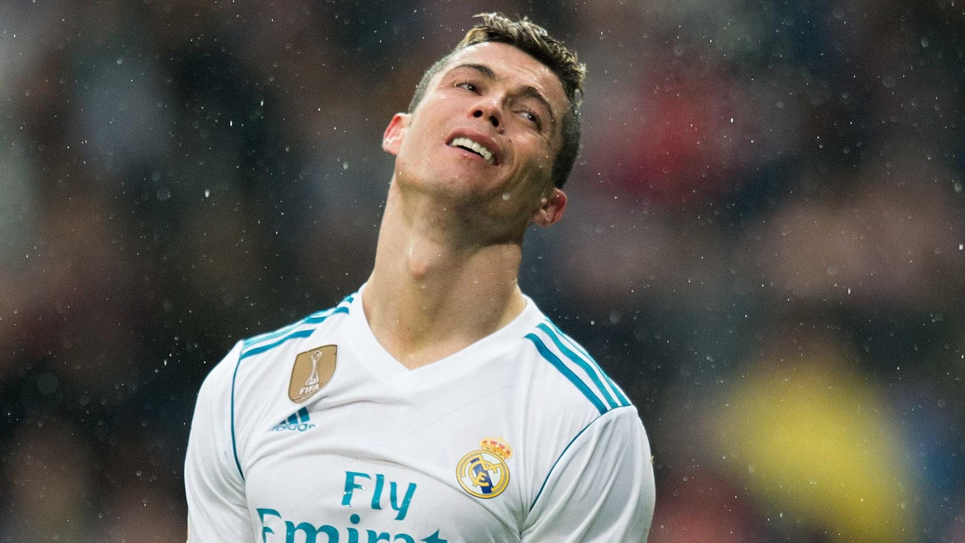 Real Madrid dá carta branca para empresário negociar Cristiano Ronaldo