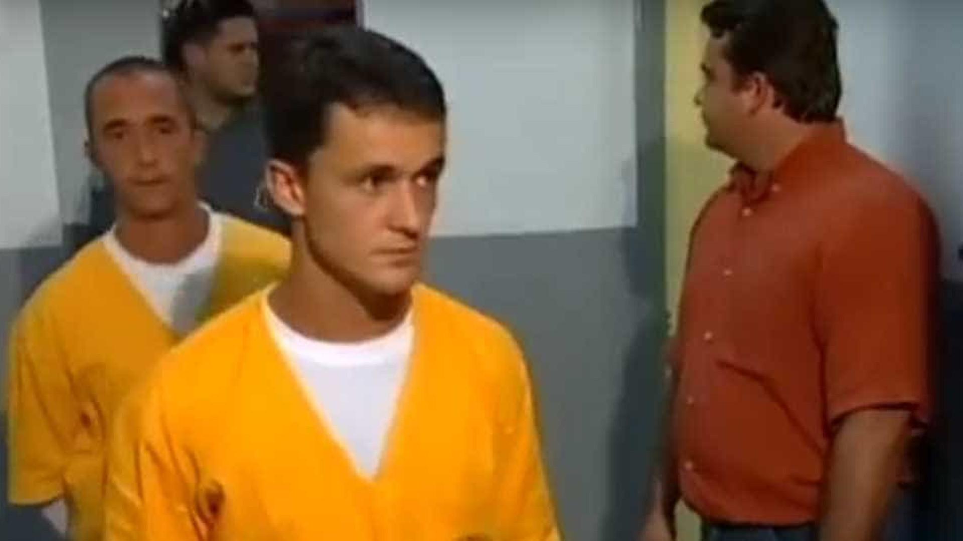 Condenado por morte de casal Richthofen, Daniel Cravinhos sai da prisão