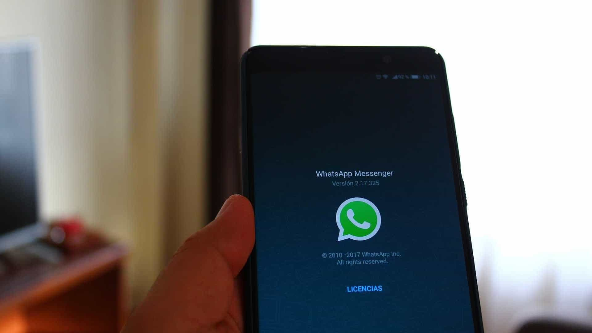 WhatsApp vai passar a cobrar por determinados serviços