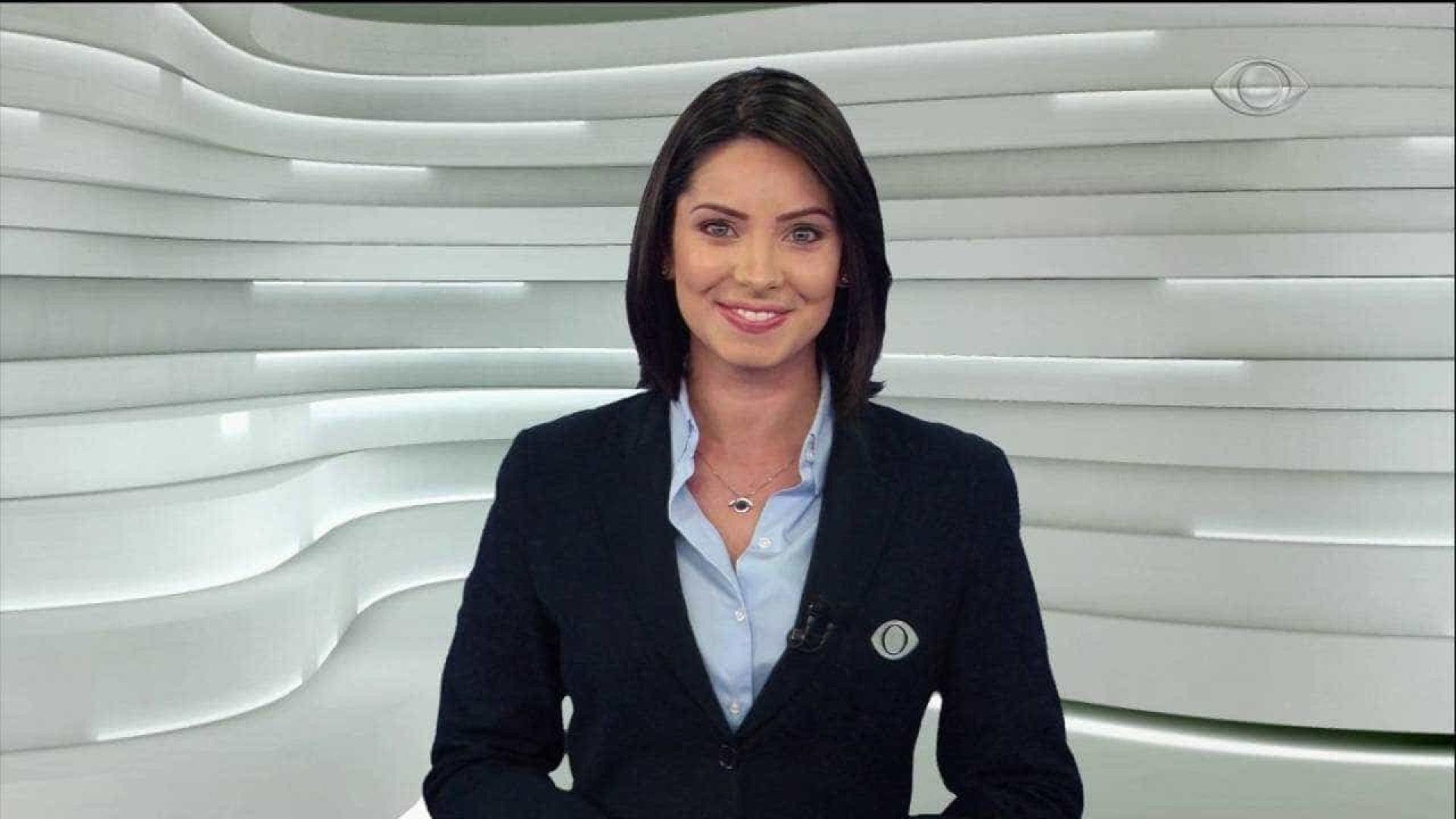 Band perde mais uma apresentadora para a Globo