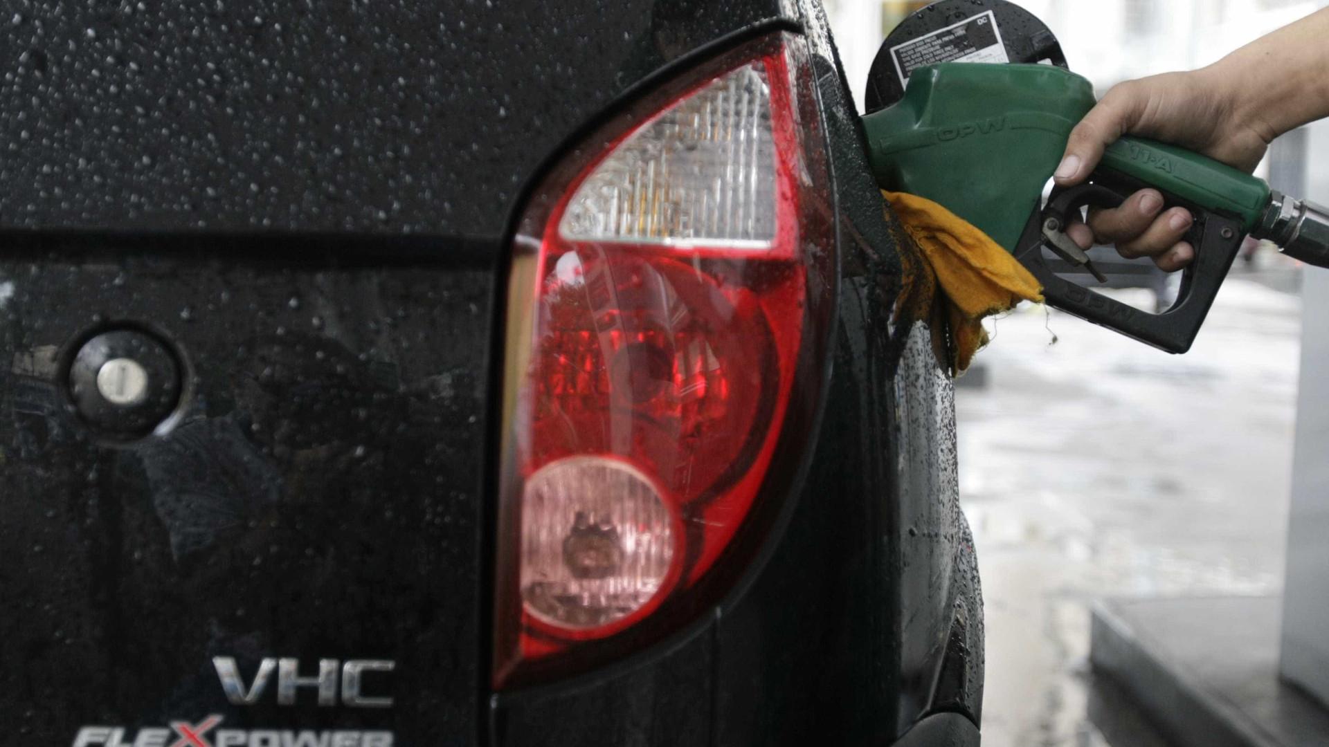 ANP divulga novo reajuste na gasolina; litro salta para R$ 4