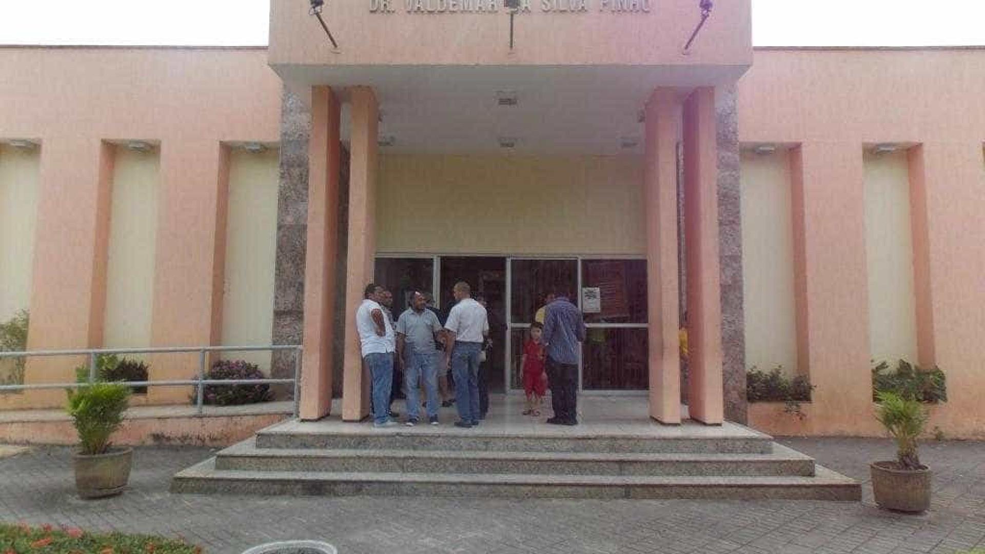 Terceiro fórum é atacado no Ceará neste mês