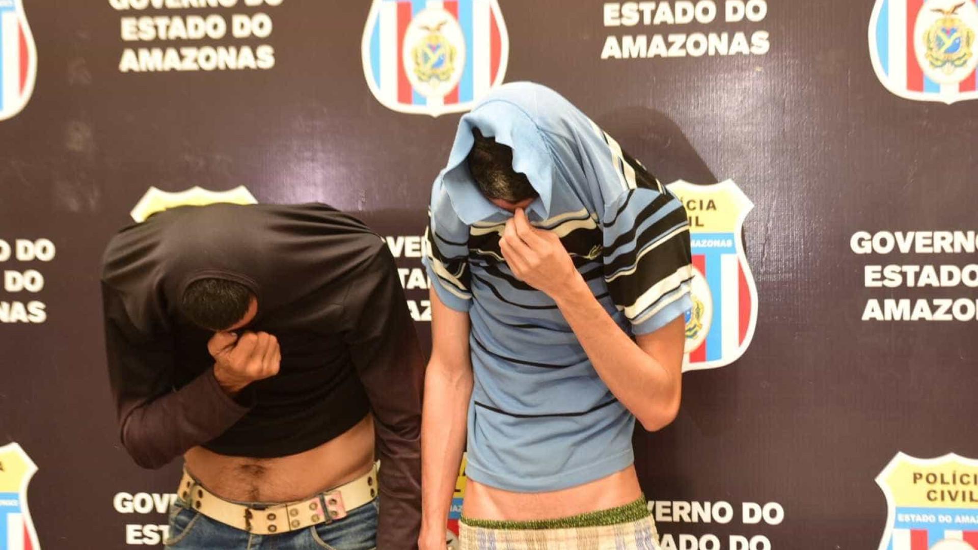 Polícia apreende 30 kg de drogas em condomínio de luxo