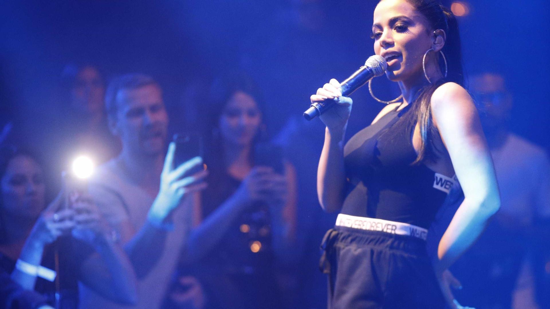 Anitta faz exigência para protagonizar sequência de 'Tropa de Elite'