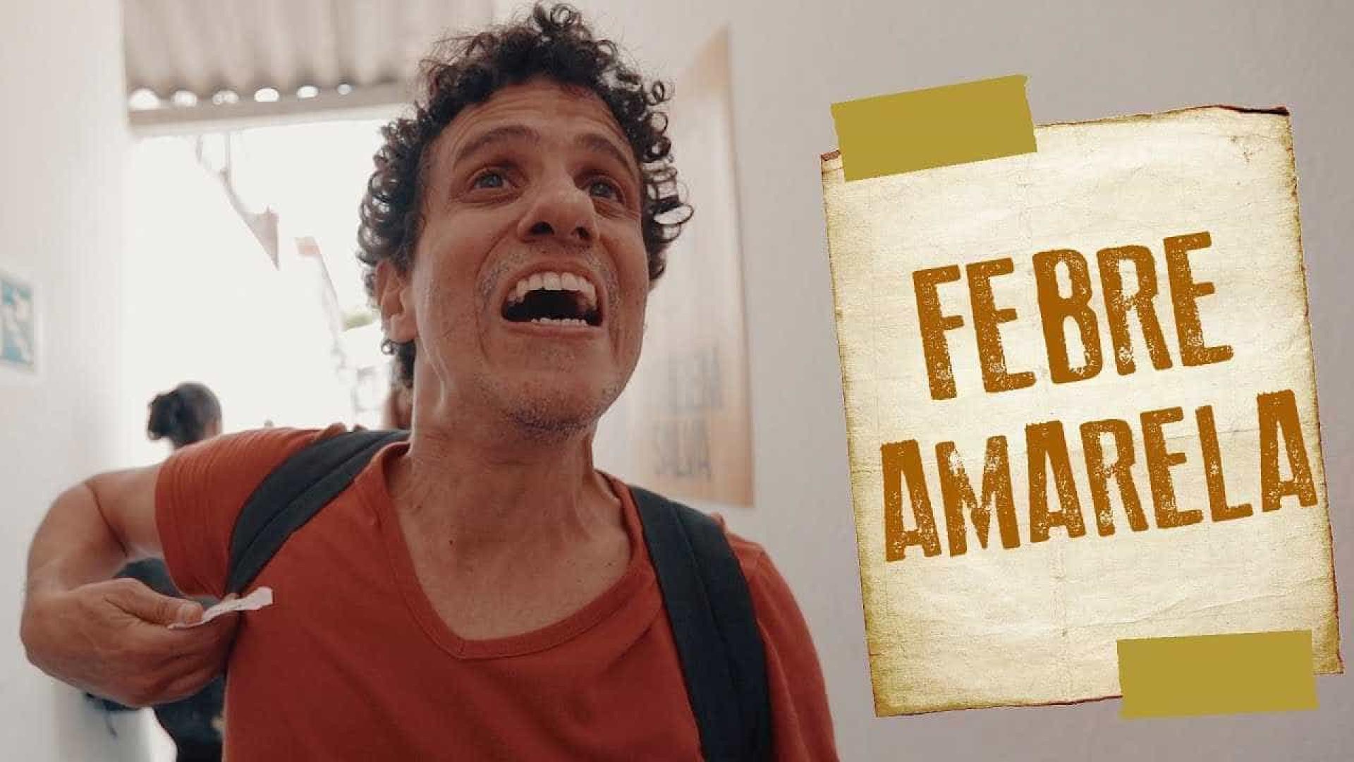 Humoristas comparam fila da vacina de febre amarela a reality; veja