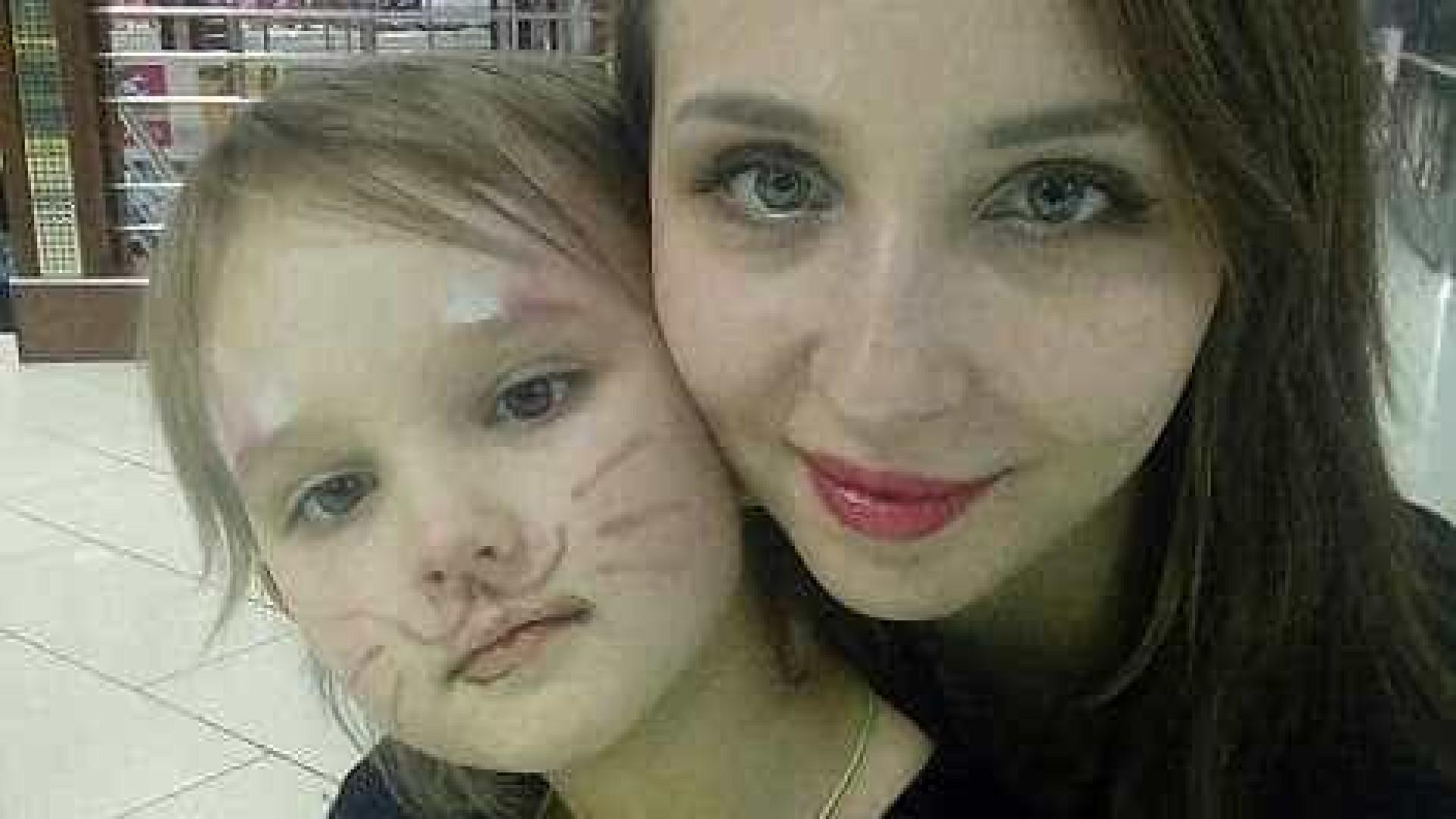 Menina de 5 anos entre os 71 mortos em queda de avião russo