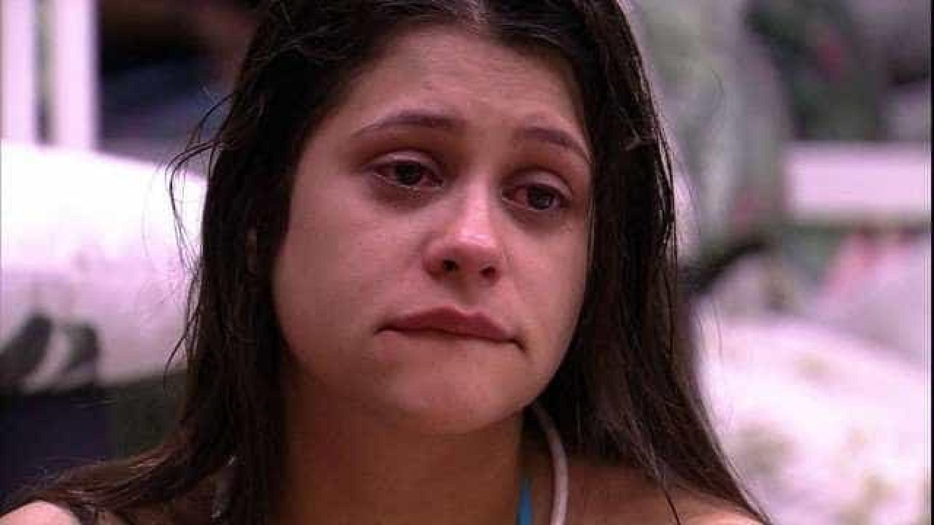 Mãe de Ana Paula, eliminada do 'BBB18', explica o que é bruxaria