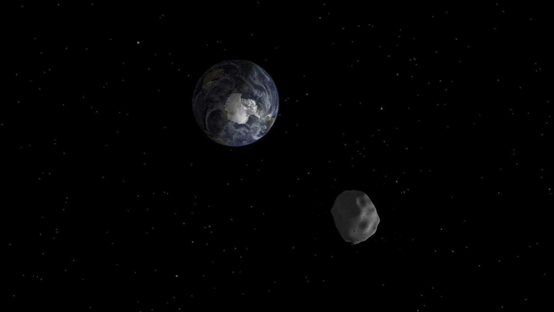 Asteroides com 'cápsulas do tempo' podem explicar 'faísca' da vida