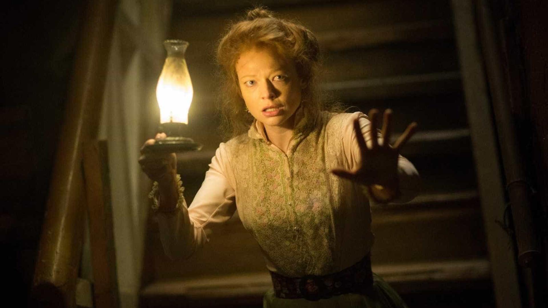 'A Maldição da Casa Winchester' faz crítica à indústria bélica
