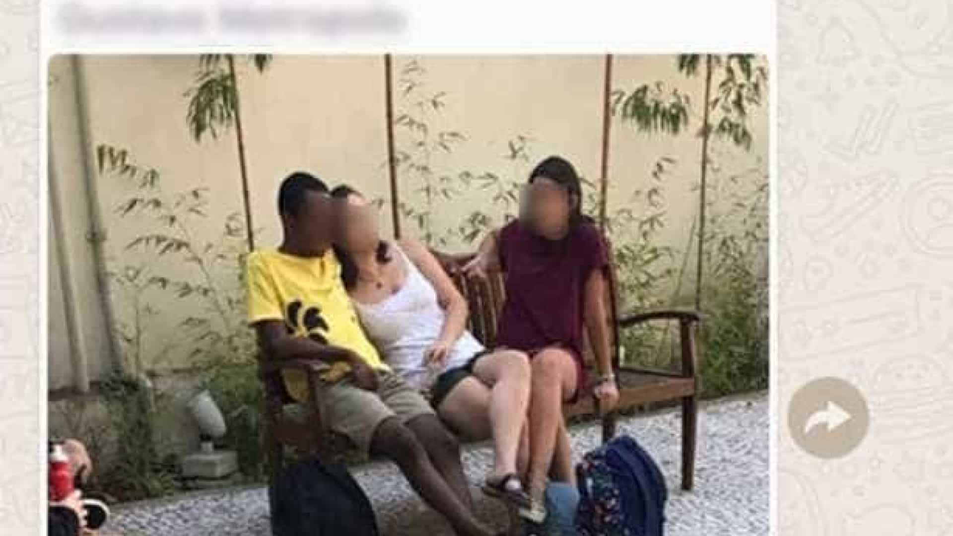 Aluno da FGV é suspenso após post racista: 'Achei esse escravo'
