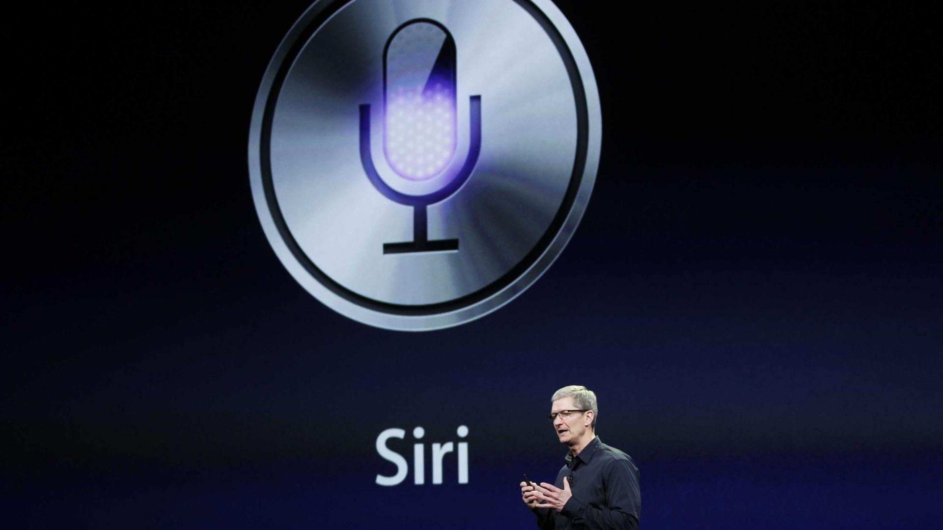 Revolução tão grande quanto smartphones está perto, diz criador da Siri