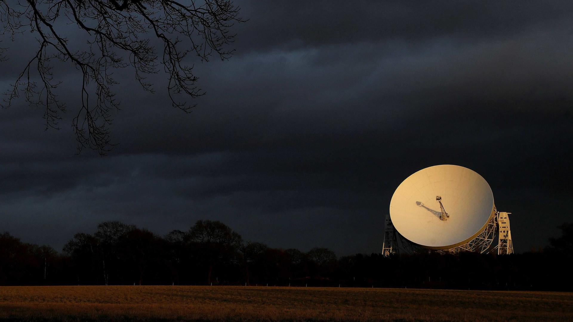 Brasil é excluído do maior consórcio de astronomia do mundo