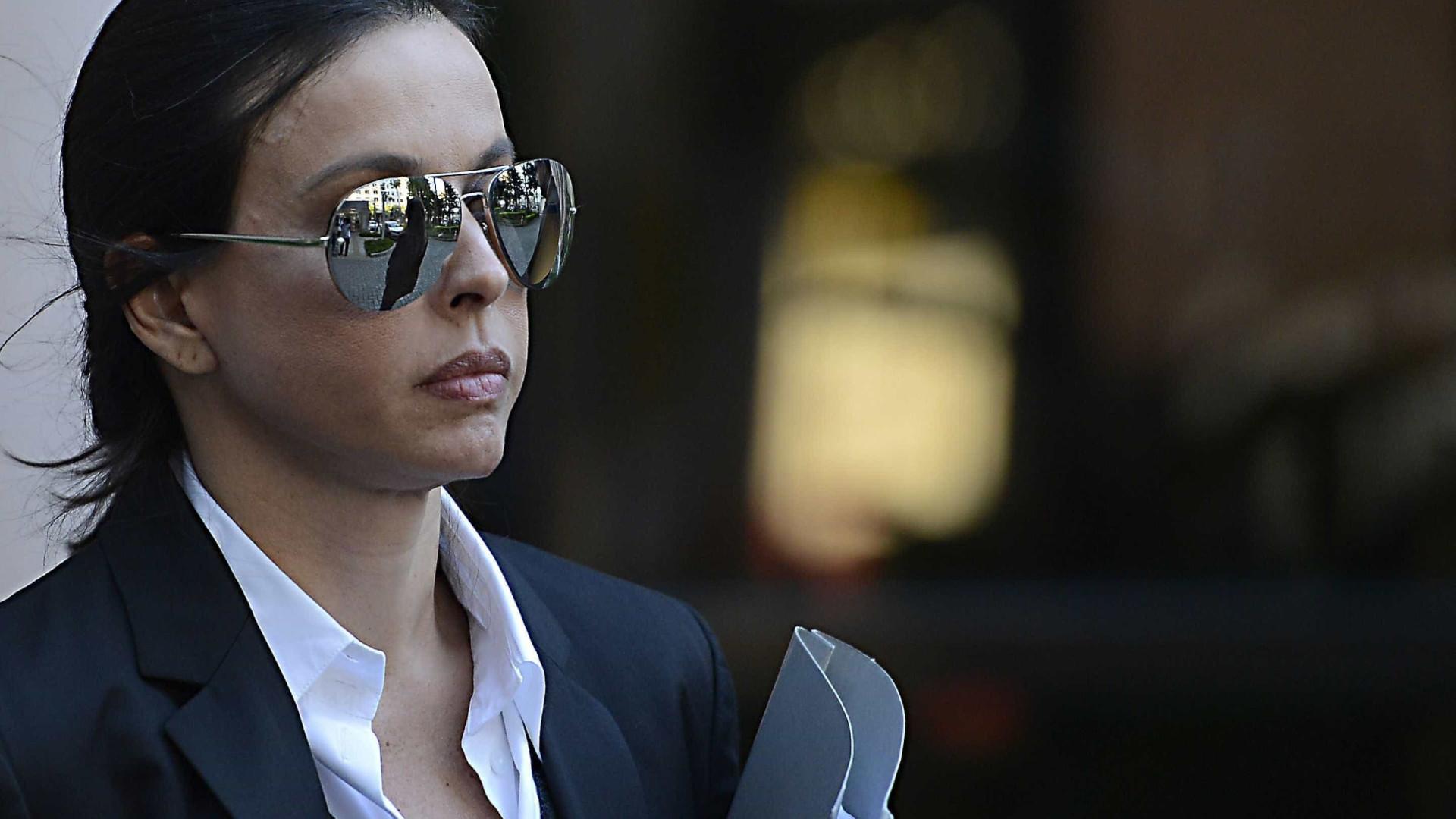 STJ mantém prisão domiciliar de ex-primeira-dama do Rio