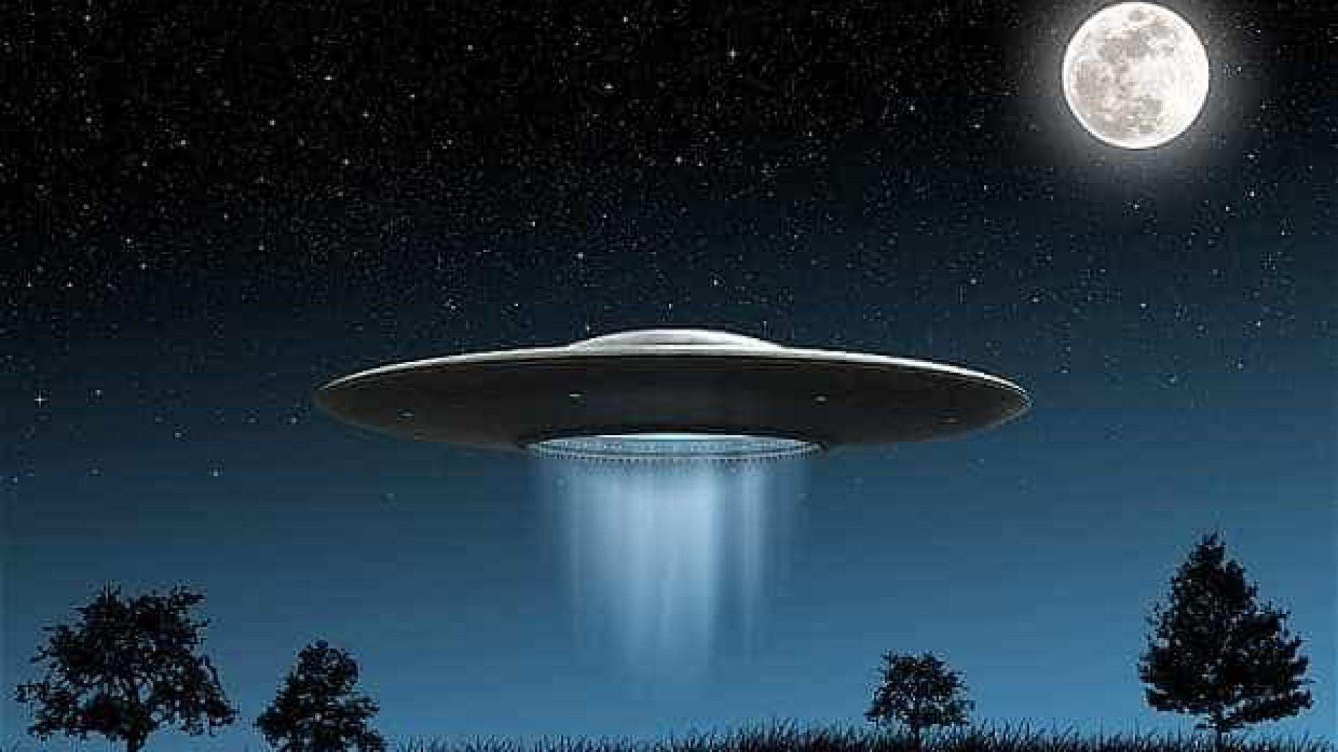 Objeto que aparece em Google Maps tem semelhança com OVNI