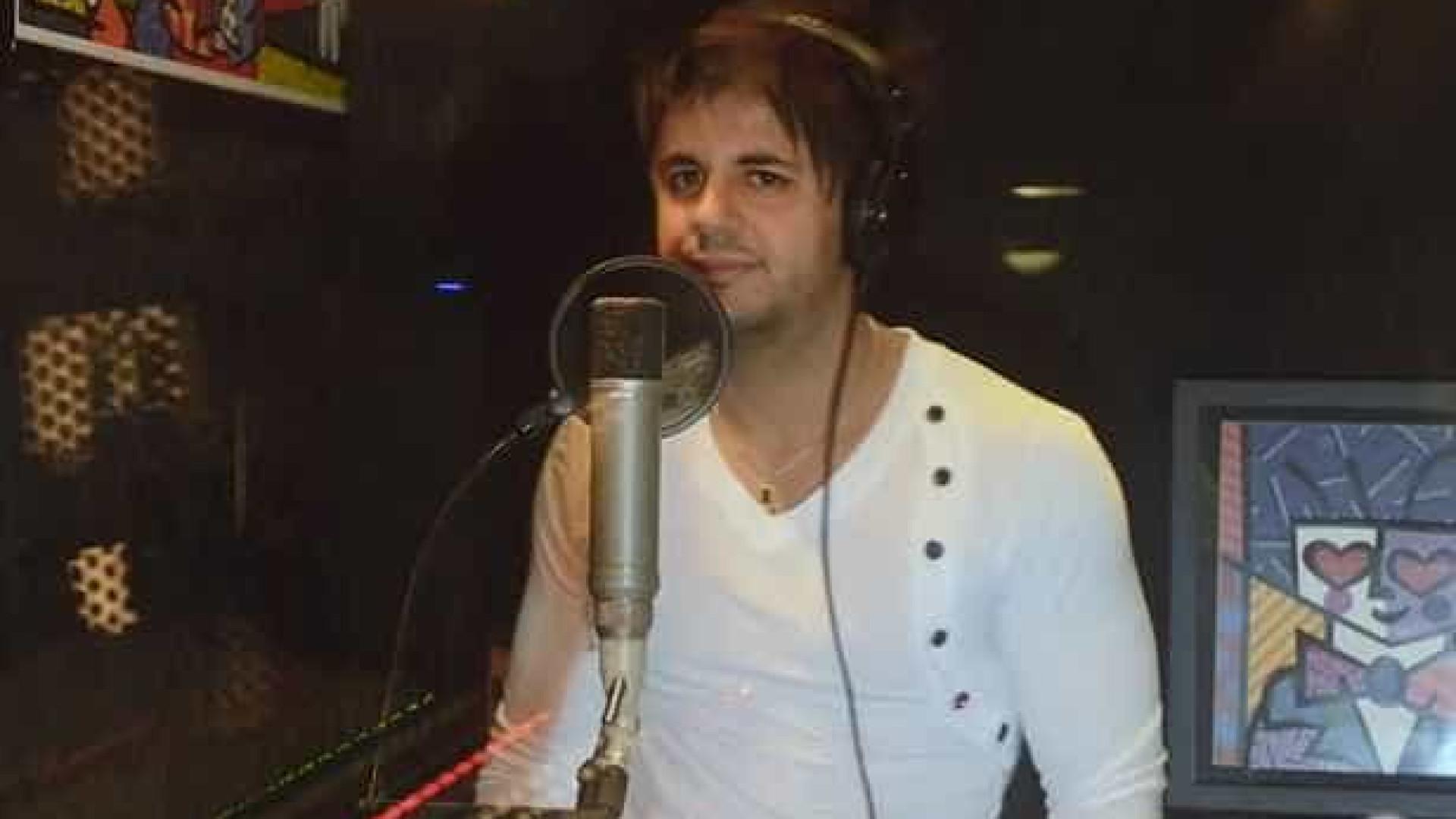 Vídeo inédito de Cristiano Araújo é liberado por produtor; assista
