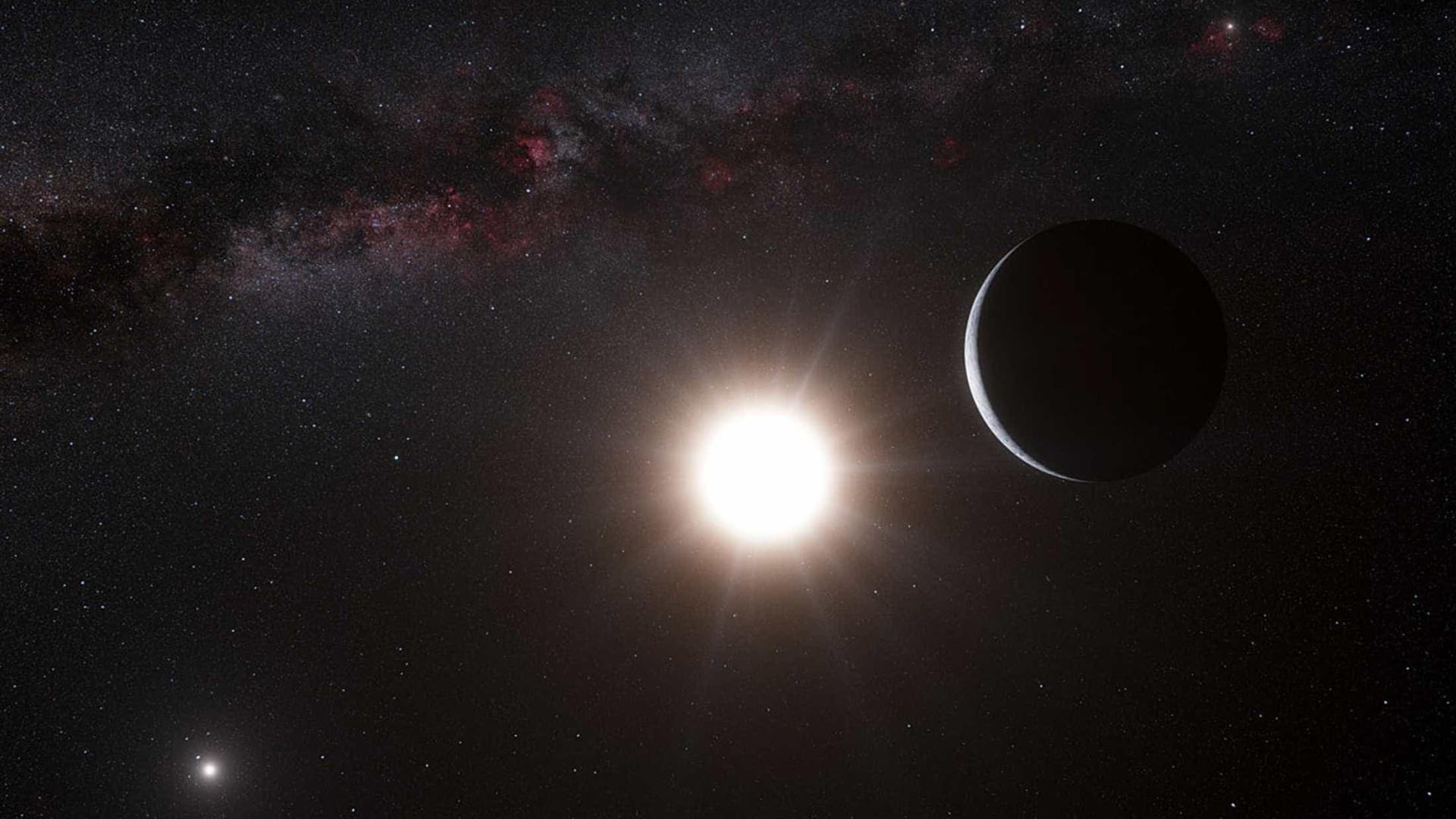 NASA se prepara para lançar novo satélite caçador de alienígenas