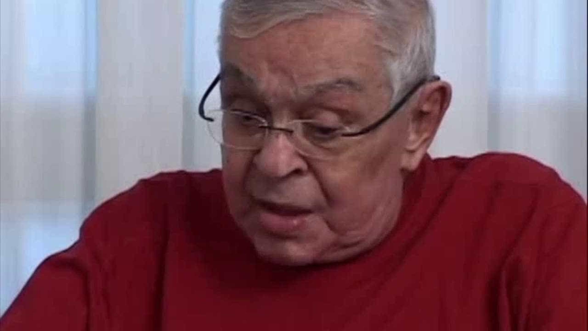 Viúva perde direito de administrar bens de Chico Anysio; entenda