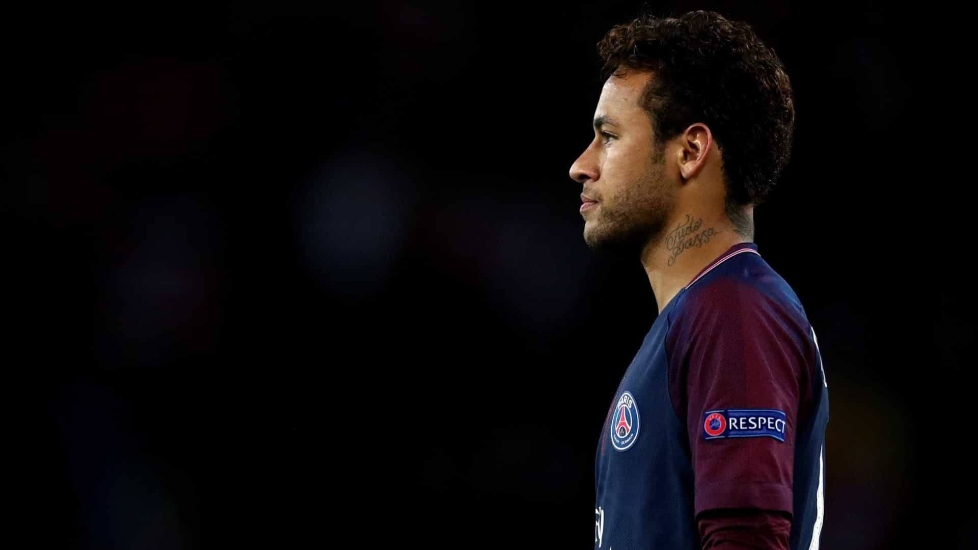 Manchester City quer tirar Neymar do PSG
