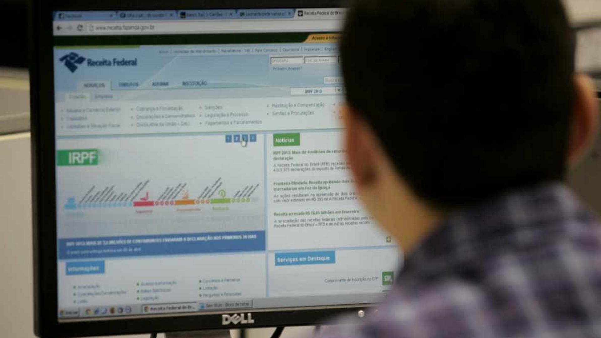 Bancos já oferecem antecipação da restituição de IR: vale a pena?
