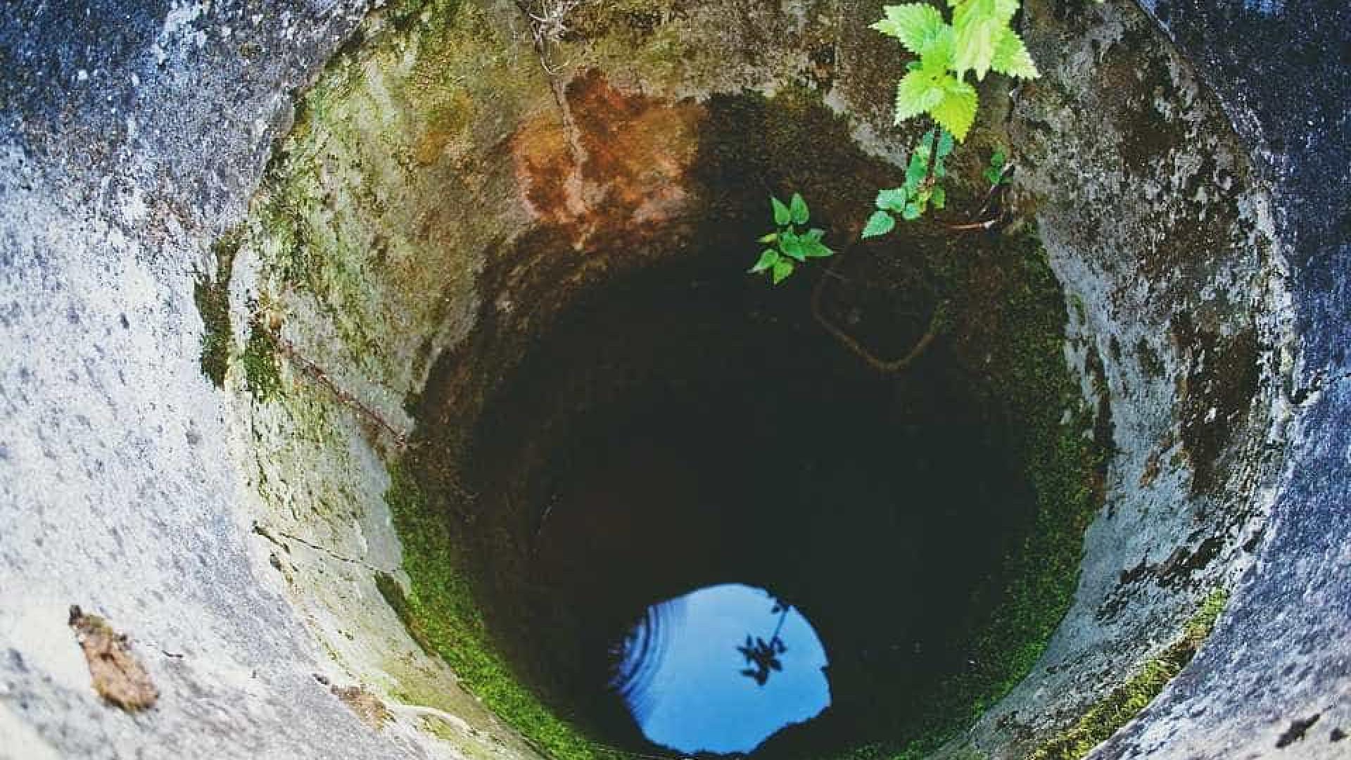 RJ: mais uma mulher é encontrada morta dentro de poço