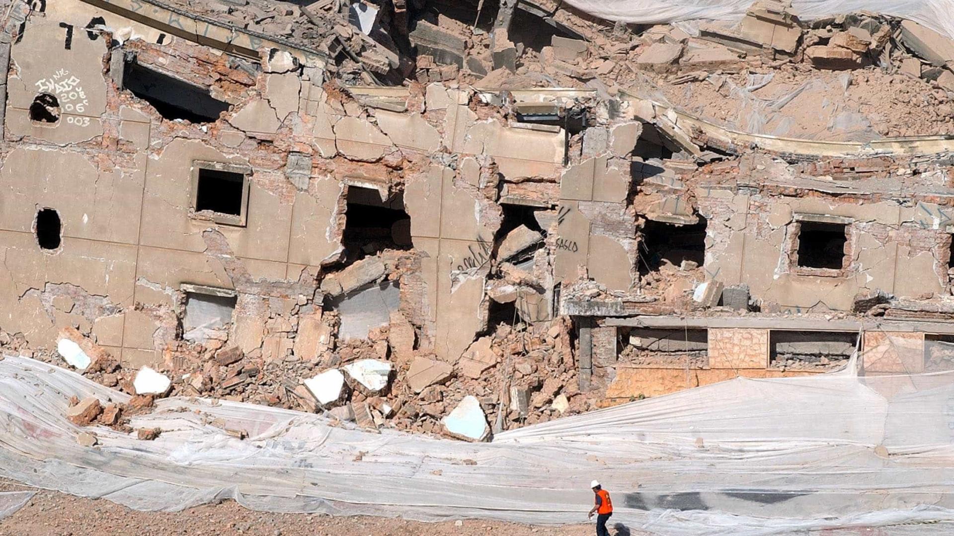 STJ pede novo julgamento do caso do massacre do Carandiru