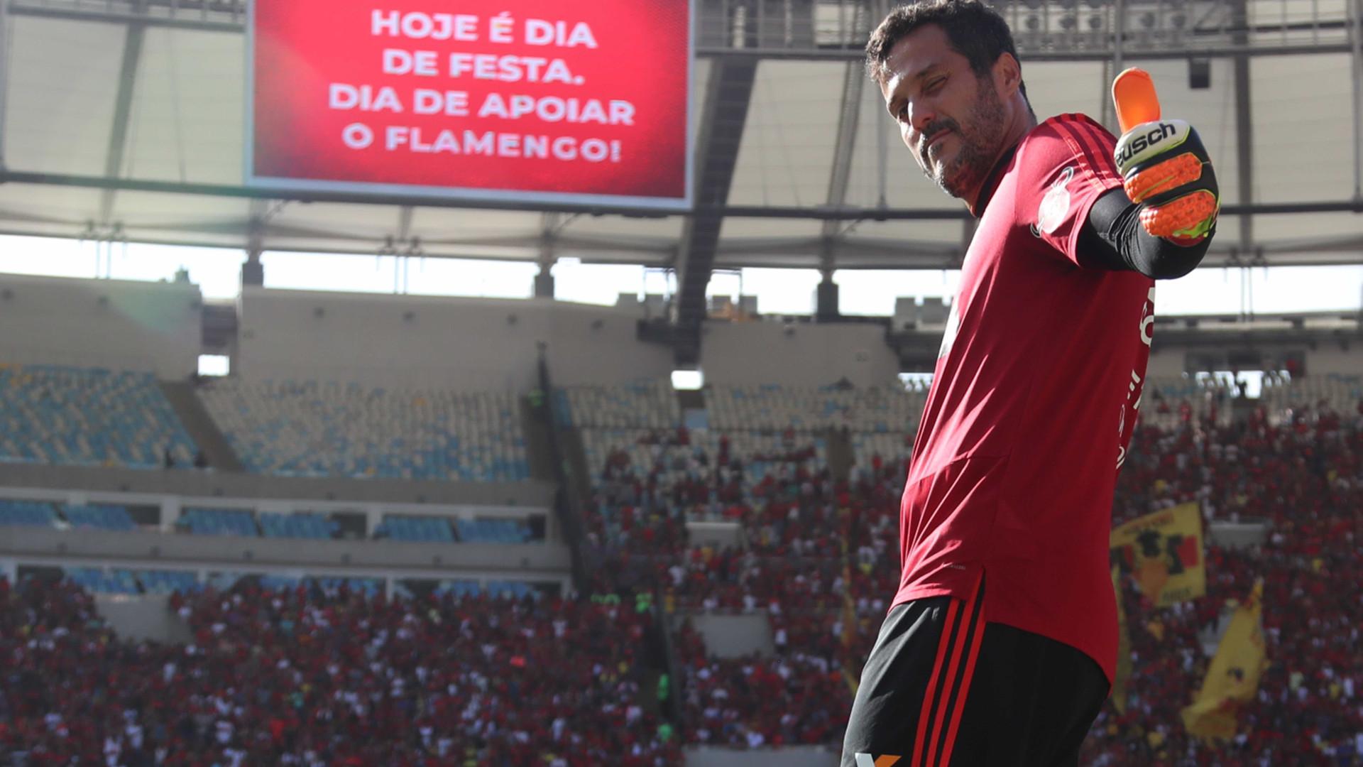 Goleiro Julio Cesar será comentarista de TV na Copa do Mundo