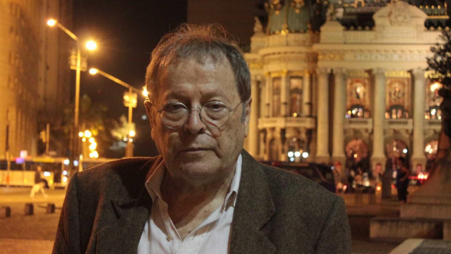 Jornal repudia 'ataques' de Carlos Vereza contra repórter