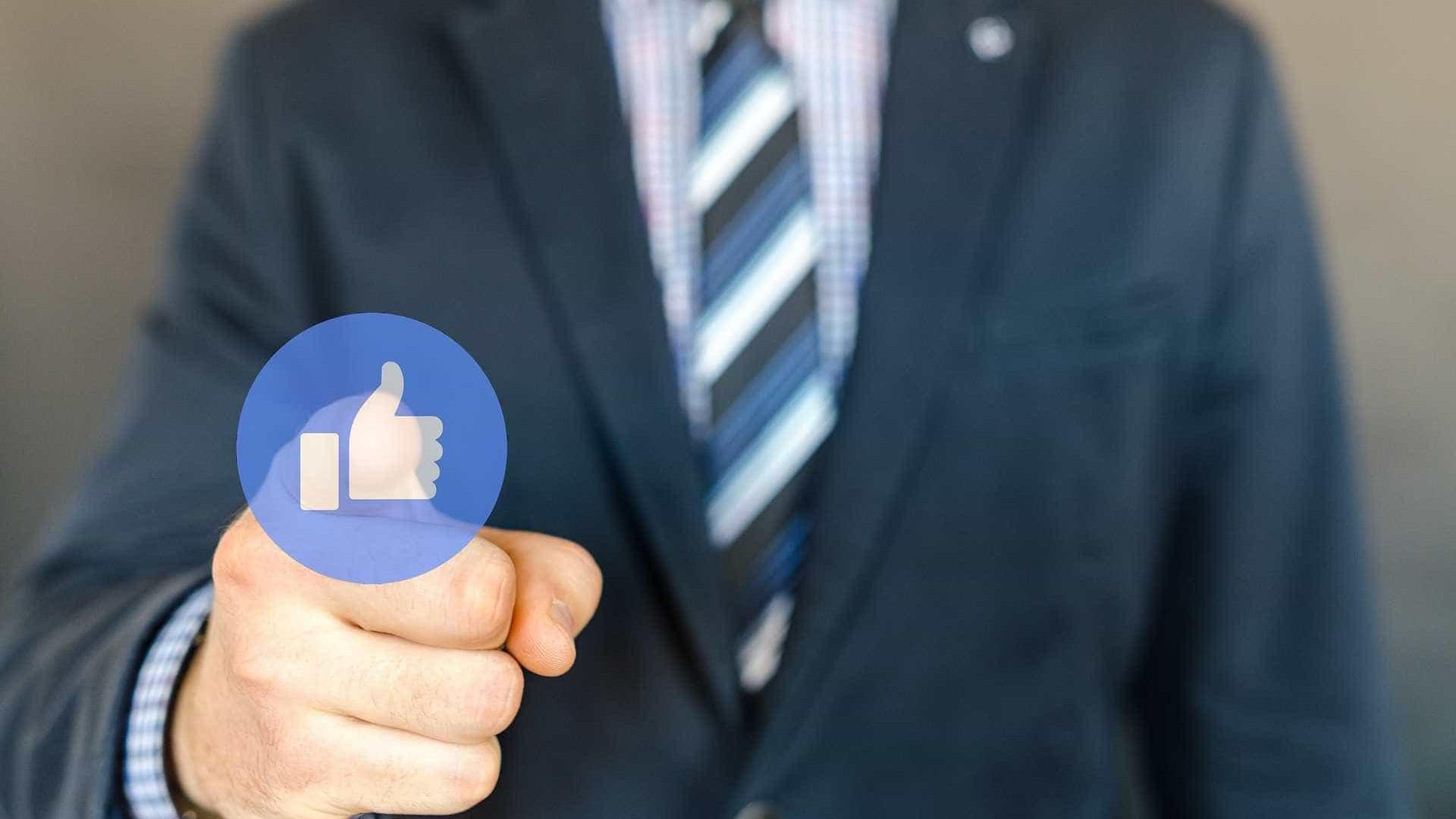 Facebook detalha novas regras contra criminosos e terroristas